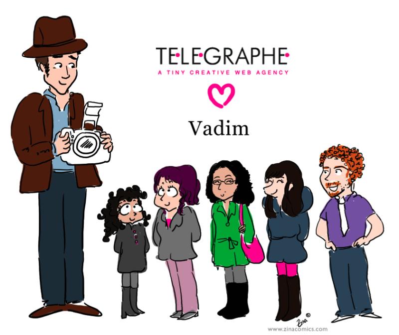 Telegraphe1 vadim
